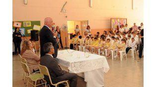 Santa Fe amplió su oferta educativa con 48 nuevos espacios