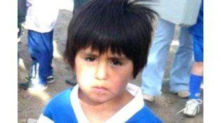 """El """"Messi mapuche"""" explota en la web"""