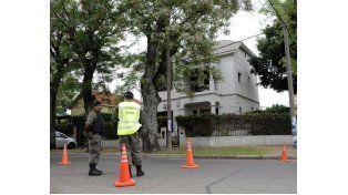Si la casa del gobernador hubiese tenido custodia, el atentado se hubiera frustrado