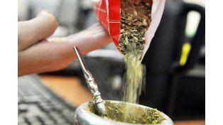 En 2017 la elaboración de yerba mate logró un récord histórico