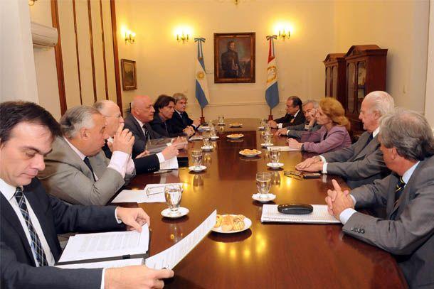 El 10 de febrero de 2014 entra en vigencia el nuevo Código Procesal Penal en la provincia