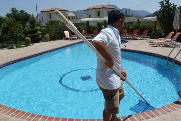 Con la llegada del calor todos piensan en la pileta de for Como hacer una pileta de natacion