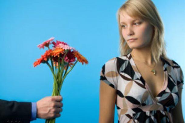 Porqué a las mujeres no les gustan los buenos tipos