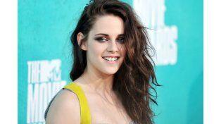 Kristen Stewart: Me casaré con Robert Pattinson