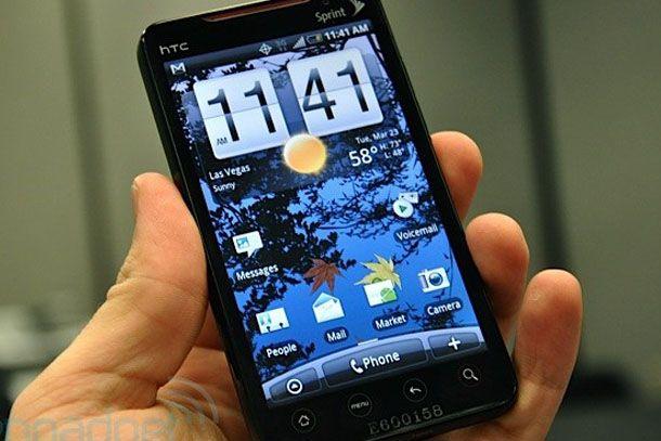 """""""Con el 4G los celulares tendrán conexión casi de banda ancha"""""""