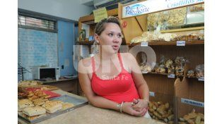 Funcionario de Justicia preso por robar en una panadería céntrica