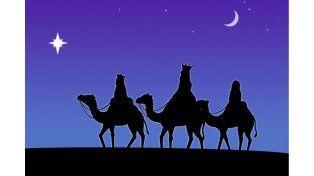 ¿Por qué se festeja el día de los Reyes Magos?