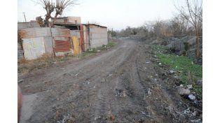 """Vecinos de barrio Alfonso temen que siga la violencia si no hay control del Estado"""""""