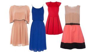 Dress code: el vestido ideal según tu silueta