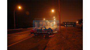 Falleció una mujer en un accidente de tránsito en la ruta nacional 168