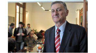 Binner criticó al abogado de Díaz Bessone