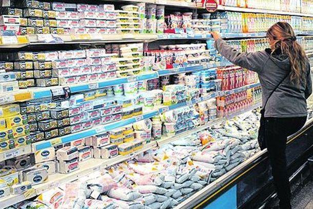 La menor producción de leche comienza a repercutir en los precios y el consumo