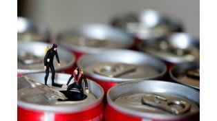 Las miniaturas más locas entran en acción para vos