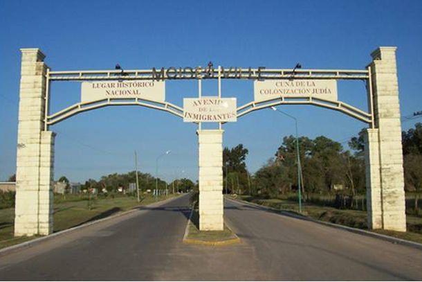 Propusieron a Moisés Ville como Patrimonio Mundial de la Unesco