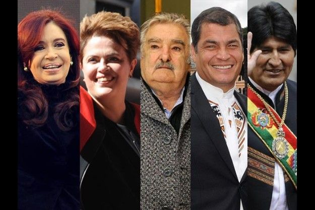 Cumbre del Mercosur: Paraguay quedó suspendido