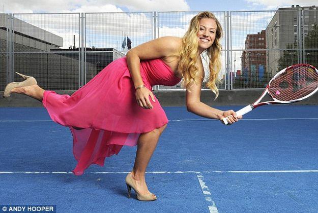Las tenistas que se roban todos los suspiros en Wimbledon