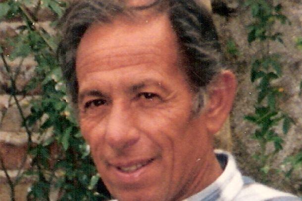 Buscan a Gerónimo Aquino, desaparecido de su hogar desde el 11 de diciembre