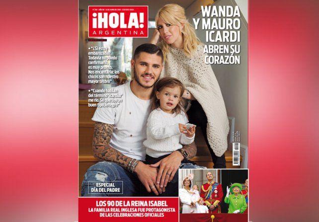 Llegó la edición 292 de la Revista Hola