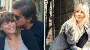 Soledad Solaro opinó del bebé que espera su ex marido con Amalia Granata