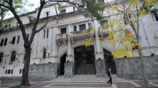 el colegio de abogados pide que se levante la feria judicial de julio