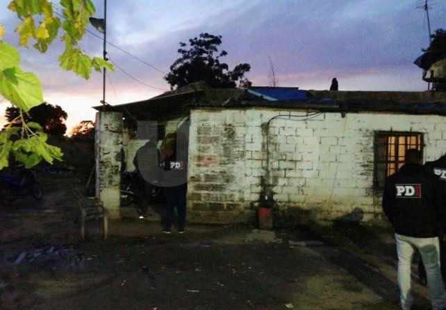 Cayó el presunto autor del crimen de un joven asesinado en Barranquitas