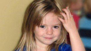La nueva y espeluznante revelación en torno a la desaparición de Madeleine McCann