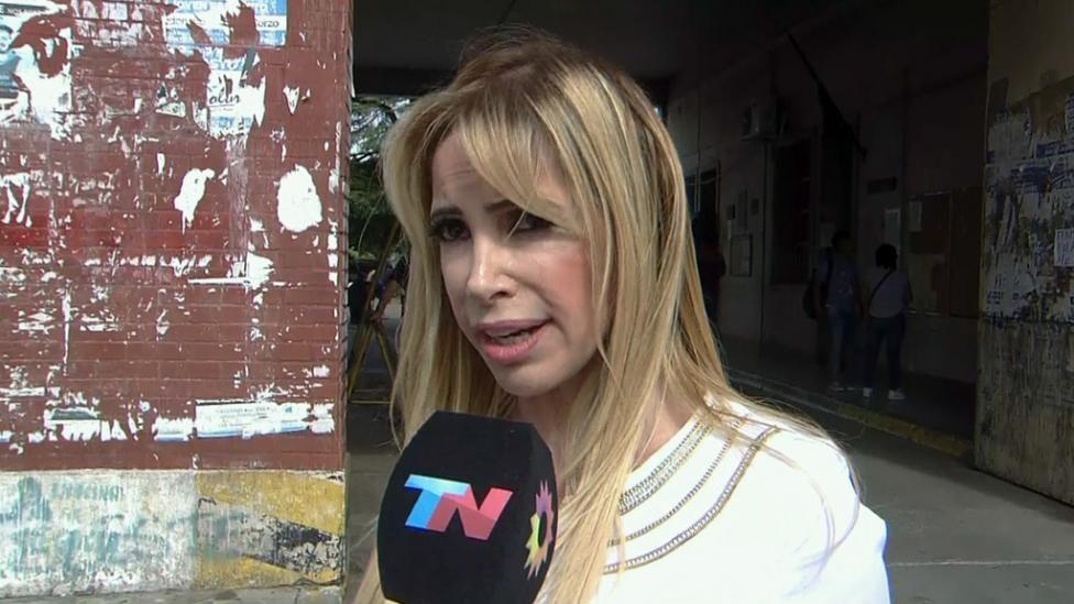 La abogada de López dijo que no puede declarar porque escucha voces y tiene alucinaciones