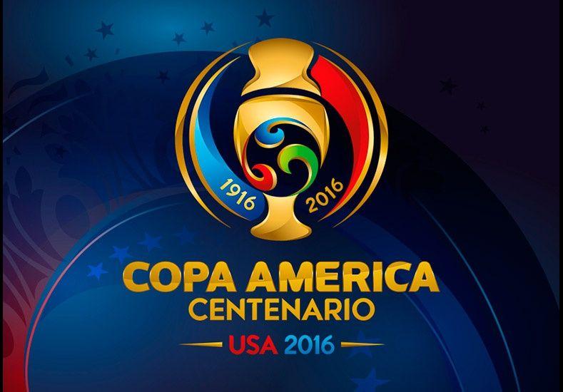 Agendalos: Así se jugarán los cuartos de final de la Copa América Centenario