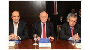 Lifschitz anunció la creación de una agencia de comercio exterior