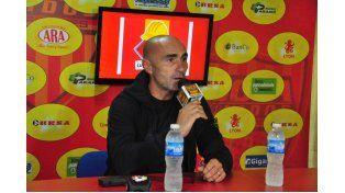 El uruguayo Paolo Montero tendrá que acordar su salida de Boca Unidos