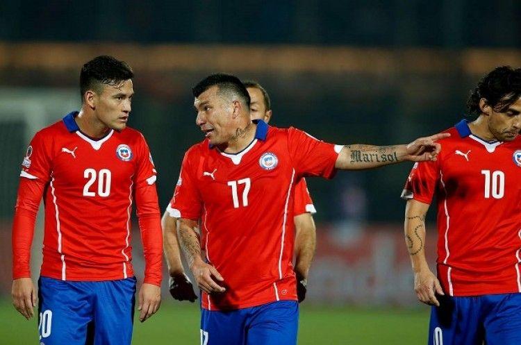 Chile-Panamá: el equipo de Pizzi lo dio vuelta y pasa a los cuartos de final de la Copa América