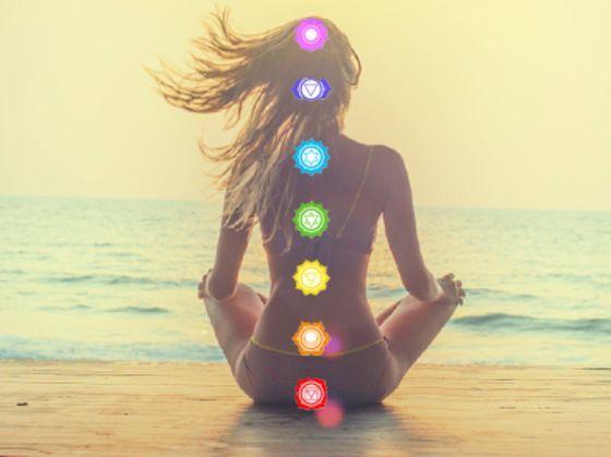 ¿Cuál es tu chakra mas dominante?