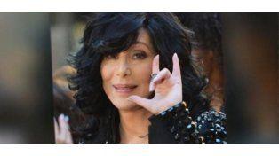 Aseguran que Cher tiene los días contados