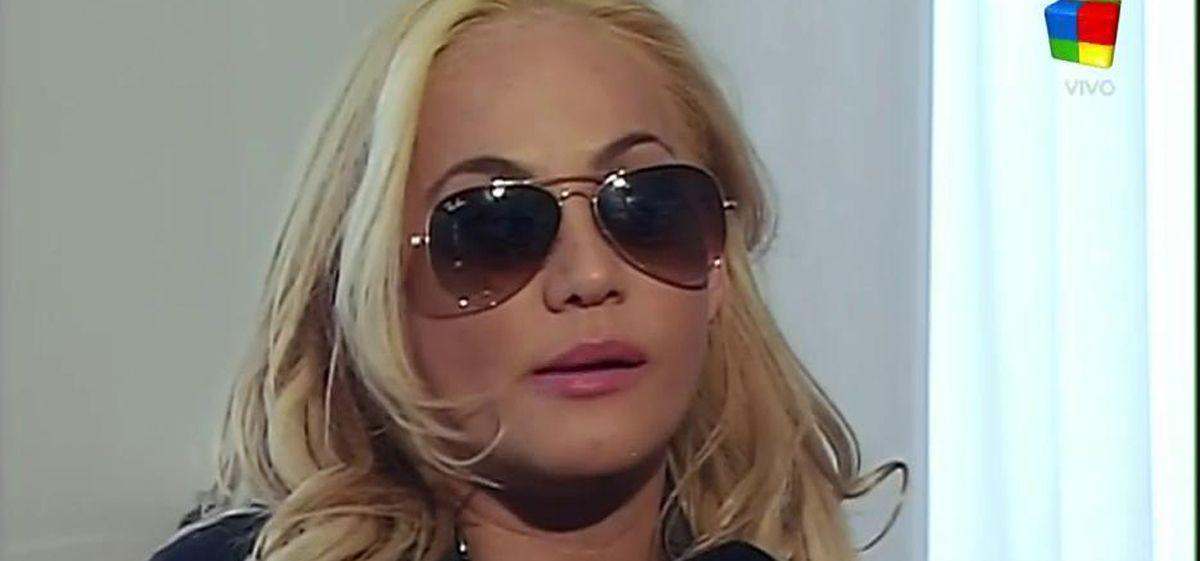 Maria Eugenia Ritó contó intimidades de las fiestitas en su casa