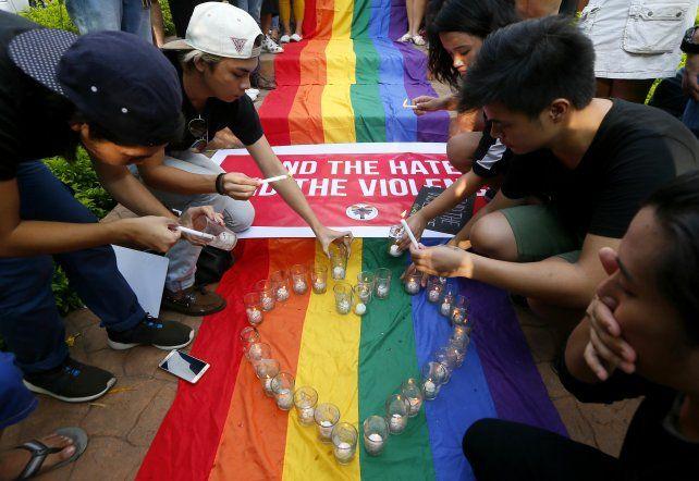 Revelan que el atacante de Orlando era un asiduo asistente al club gay