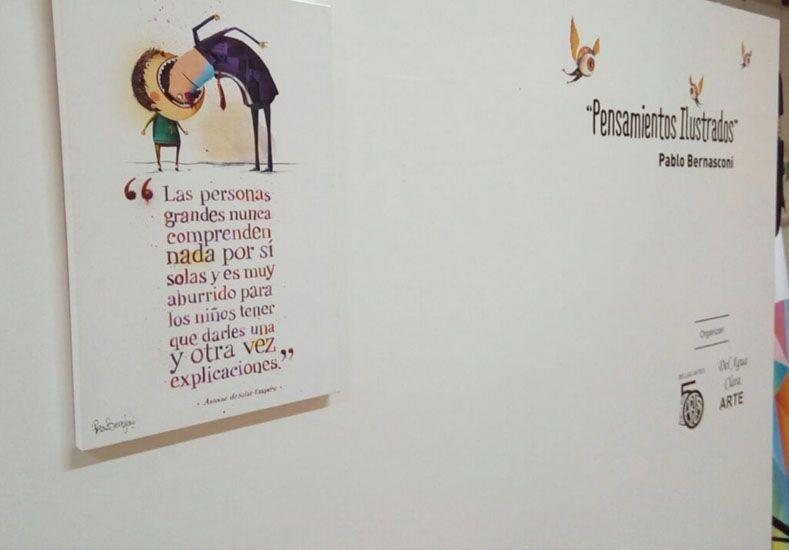 Pablo Bernasconi dará una charla abierta en La Redonda, Arte y Vida Cotidiana