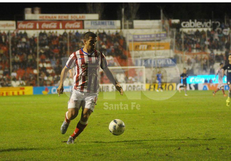 Malcorra fue el jugador más decisivo del último año en Unión.
