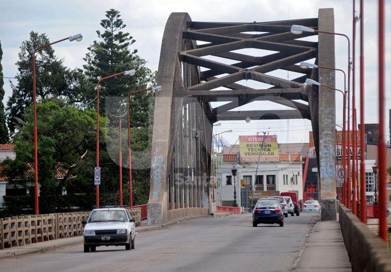 Frana: El nuevo puente Santa Fe – Santo Tomé requiere de un reclamo conjunto