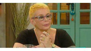 Carmen Barbieri y una frase que le dijo Fede: ¿Y si Barbie se tira por el balcón o se corta las venas?
