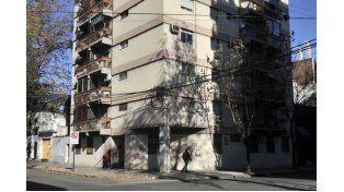 Tragedia por un escape gas en un edificio
