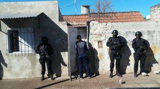 Secuestraron marihuana y cocaína en barrio Ciudadela Norte