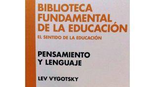 Este martes pedí el libro de Educación
