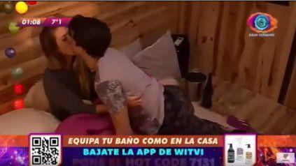 Gran Hermano 2016: Belén, arrepentida tras una noche de sexo con Matías