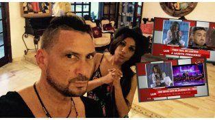Mimi, la novia del Tirri: Fede Bal se lastró a Laurita Fernández