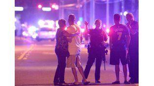 Un nuevo video muestra el tiroteo en la Masacre de Orlando