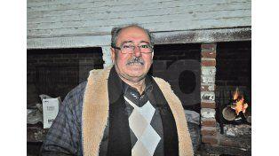 Ricardo Leiva es el presidente y