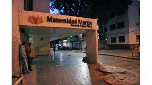 Un bebé se cayó de una incubadora en una maternidad y sufrió traumatismo de cráneo