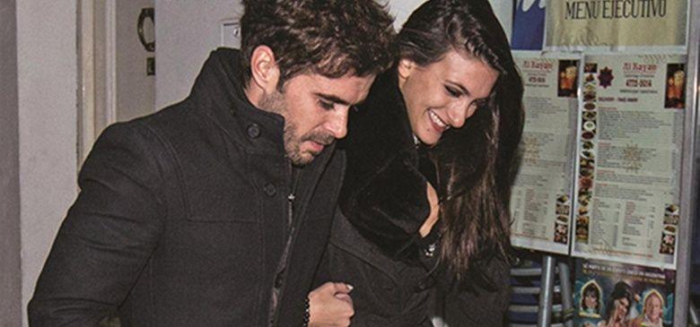 """Nicolás Cabré habló de su nueva novia: """"Estoy muy feliz"""""""