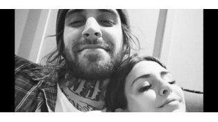Candelaria Tinelli, enamoradísima: Me enseñas a abrir los ojos y ser mejor persona