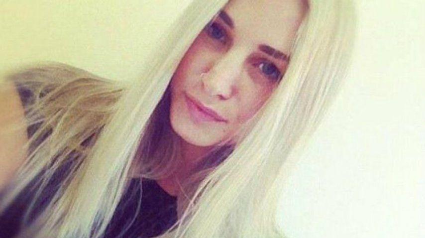 El beso de la muerte: una joven falleció tras besar a su novio en la boca